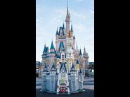 71040 Le château Disney 17