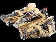 75204 Speeder des sables 2