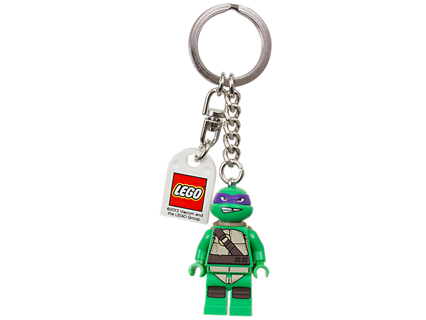 850646 Porte-clés Donatello