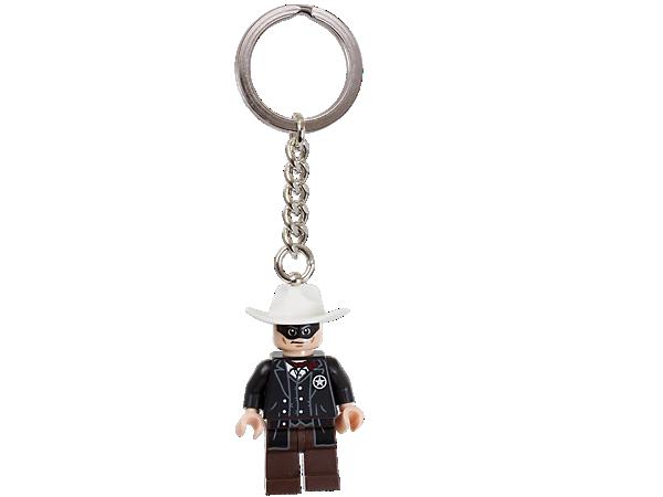 850657 Porte-clés Lone Ranger