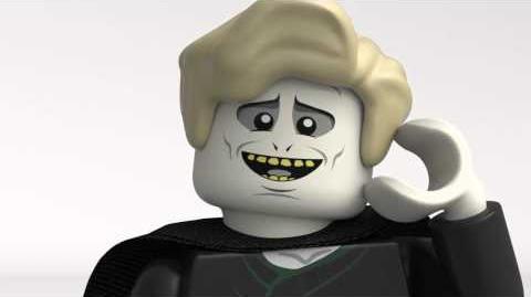 Halloween Video - LEGO Harry Potter Years 5-7 Trailer