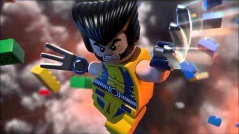 Lego Marvel Superheroes: Ultimate