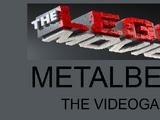 Custom:Metalbeard - The Videogame