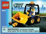 30151 Mining Dozer
