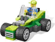 4635 Set de construction Véhicules 3