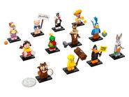 71030 Minifigures Série Looney Tunes 2