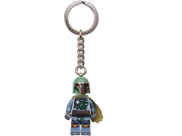 850998 Porte-clés Boba Fett