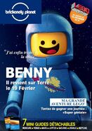 Brickonely Planet