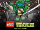 Custom:LEGO Teenage Mutant Ninja Turtles Out of the Shadows: The Video Game