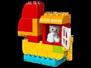 10854 Ensemble de 120 briques LEGO DUPLO 2
