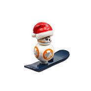 24-BB-8 Santas hat