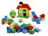 5506 Large Brick Box