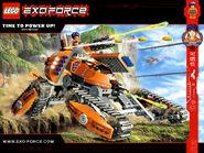 Exoforce 8