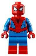 LEGO Spider-Man 2019