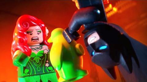 THE LEGO BATMAN MOVIE Extended Clip - Villains vs Batman (2017) Animated Comedy Movie HD