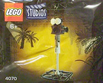 4070 Stand Camera