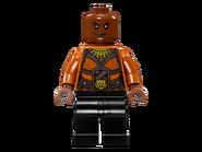 76099 Black Panther contre Killmonger Le combat dans la mine 7