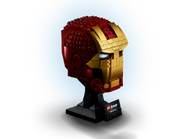 76165 Casque d'Iron Man 4