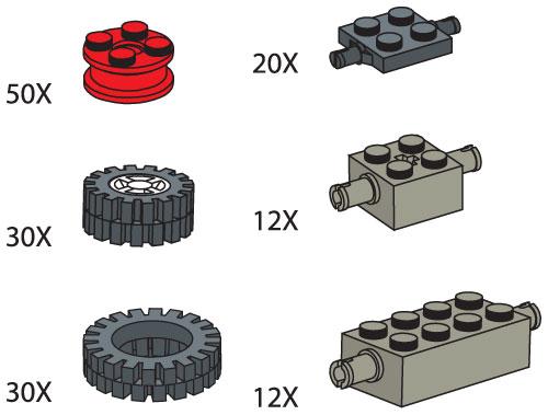 970684 Wheels