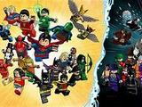 Custom:Lego DC Superheros 4 (FlashPoint)