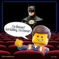 EmmetsReviews Batman