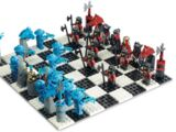 G678 Knights' Kingdom Chess Set