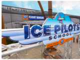 Ice Pilots School