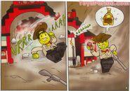 Jun chi comic 4