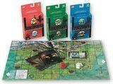 K26374 BIONICLE Bohrok Swarm Trading Card Game