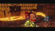 Plastic Man brique rouge 14-Batman 3