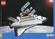 Space Shuttle Discovery-STS-31