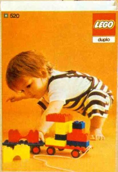 520 Bricks, Half Bricks and 2 Trolleys