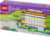 850581 Brick Calendar