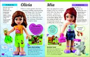 LEGO Friends Character Encyclopedia 5