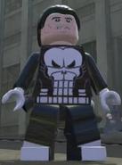 PunisherMarvel
