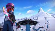 41324 La station de ski