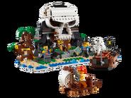 31109 Le bateau pirate 8