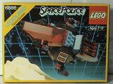 6886 Galactic Peace Keeper
