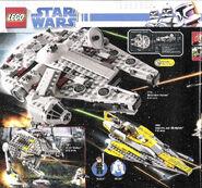 Catalogo prodotti LEGO® per il 2009 (seconda metà) - Pagina 62