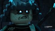 Grimfax speaking to Lloyd
