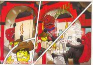 Jun chi comic 3