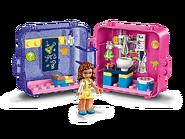 41402 Le cube de jeu d'Olivia 2