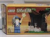 6020 Magic Shop