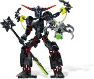 6203 Black Phantom