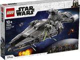 75315 Imperial Light Cruiser
