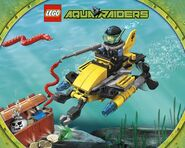 Aqua raiders wallpaper6