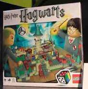Harry Potter LEGO Games