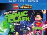 Custom:LEGO DC Comics Super Heroes: Justice League: Cosmic Clash on the Archipelago