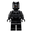 Panthère noire-76100