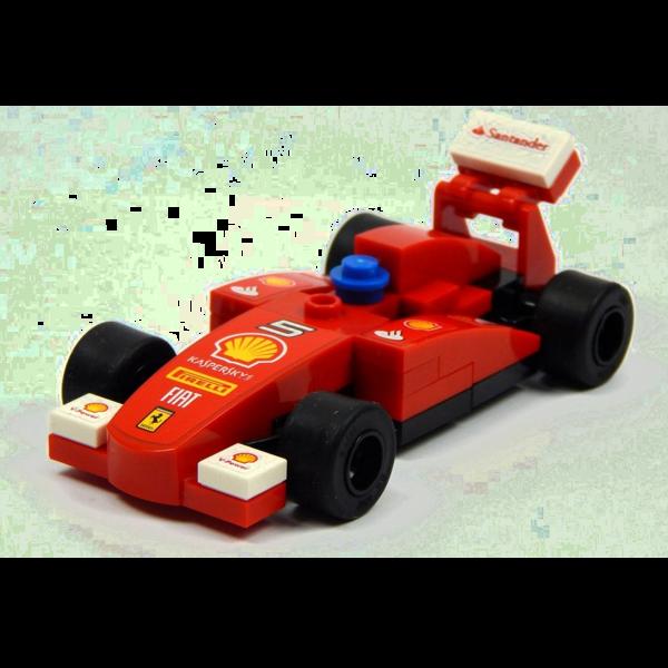 Ferrari 150 Italia 30190